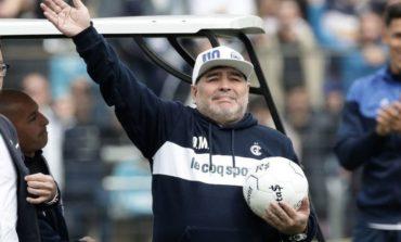 Quién es la supuesta nueva hija de Diego Maradona