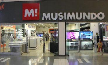 Embargan productos a Musimundo que ya cerró 50 locales y ¿en Tucumán?