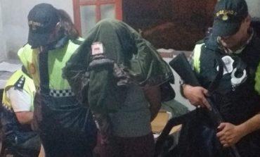 Secuestran más de 500 'ravioles' en otro golpe al narcomenudeo