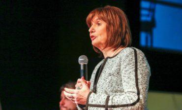 """Patricia Bullrich: """"Las PASO nos dejaron un poco tambaleando"""""""