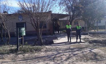 Desplegarán un fuerte operativo policial por las elecciones
