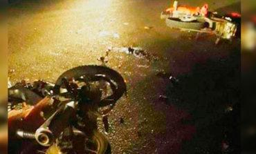 Murió una nena de 1 año en un accidente fatal en la Ruta 329