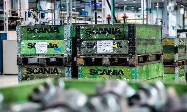 Scania reduce la producción en su fábrica de Tucumán