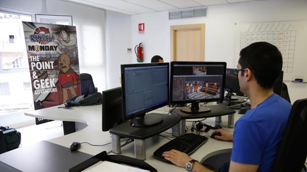 Oportunidad: Aprendé a crear videojuegos