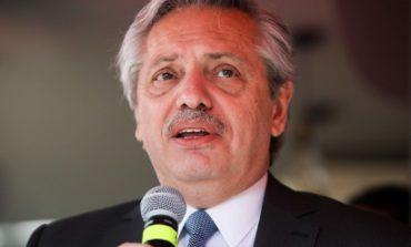 Fernández anunciará su gabinete el 6 de diciembre