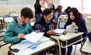 Ofrecen apoyo escolar gratis para alumnos del secundario