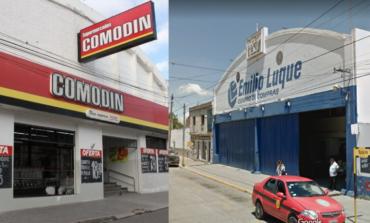 Comodín abre tres sucursales que pertenecían a la firma Emilio Luque
