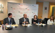 Manzur se reunió con representantes de empresas en el Consejo de las Américas