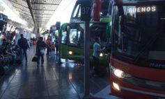 Aprovechá la semana del Bus: hasta 70% de descuento en pasajes