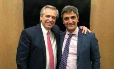 Pablo Yedlin figura entre los candidatos a ocupar el Ministerio de Salud de la Nación