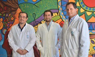 En el Centro de Salud realizan por primera vez una cirugía laparoscópica de tiroides