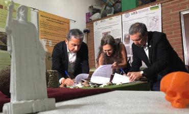 La arqueología forense tucumana se revoluciona con el uso de la impresión 3D