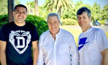 Otro gol de Román: Jorge Ameal es el nuevo presidente de Boca