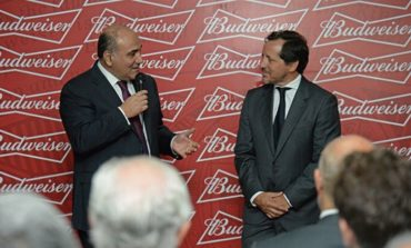 ¿Cuántos puestos de trabajo generará Budweiser en la provincia?