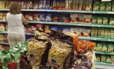 """Gobierno y supermercadistas fijaron una """"canasta navideña"""""""