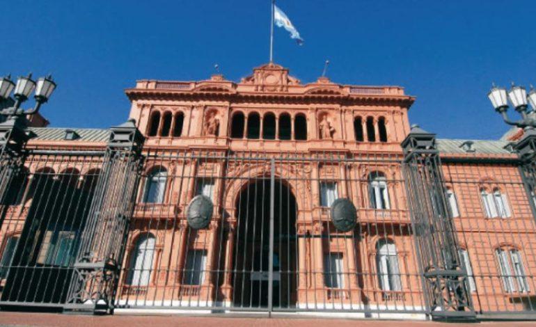 Nación convocó a gobernadores para mañana y congelarán bajas en Ingresos Brutos por un año