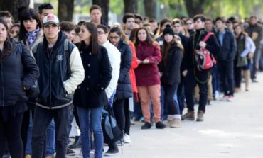 La tasa de despidos sin causa es la más alta en 14 años