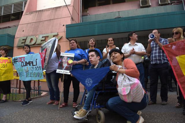 En Tucumán, los electrodependientes tendrán subsidiada al 100% la luz