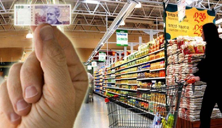 La inflación de noviembre rondaría el 4%