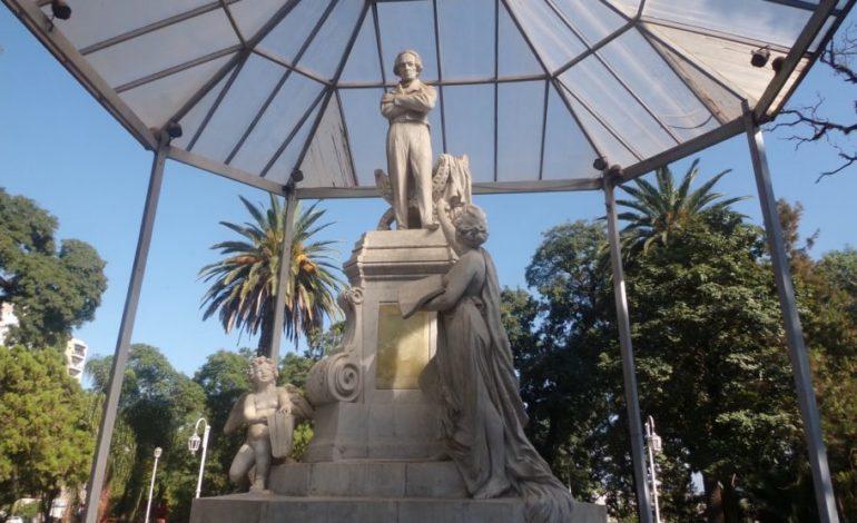 Una escultura tucumana fue declarada monumento histórico nacional