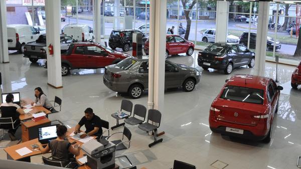 Cuáles son las marcas de autos que podrían irse del país