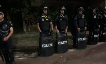 Megaoperativo: 10 detenidos, secuestro de drogas y 48 allanamientos