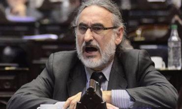 Luis Basterra fue confirmado en el ministerio de Agricultura
