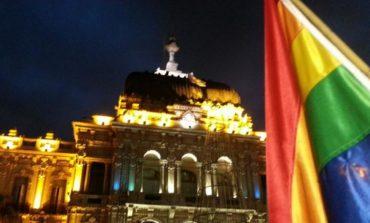 El colectivo LGTBIQ prepara una fiesta multicolor en la Marcha del Orgullo