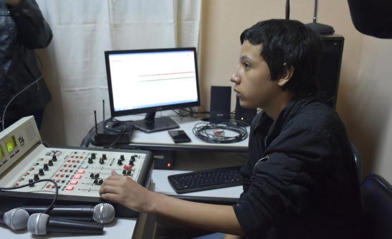Gran entusiasmo por la primera Jornada de Radios Escolares