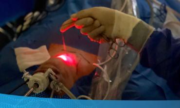 Salud Pública: Realizan cirugías de tiroides que no dejan cicatriz