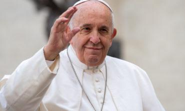 Francisco pidió perdón por su exabrupto con una mujer