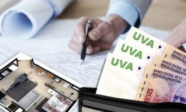 Congelan las cuotas en los Créditos UVA