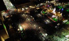 Aborto legal: La marea verde copó las calles de todo el país