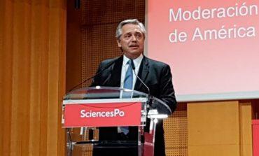Alberto Fernández ratificó que buscará terminar con la penalización del aborto