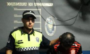 Alderetes: Detienen a un hombre acusado de balear a su novia