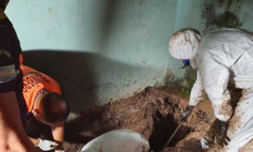 Caso Mariotti: la autopsia reveló que murió ahorcado