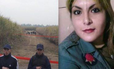 Caso Priscila Paz: Atrapan al principal sospechoso