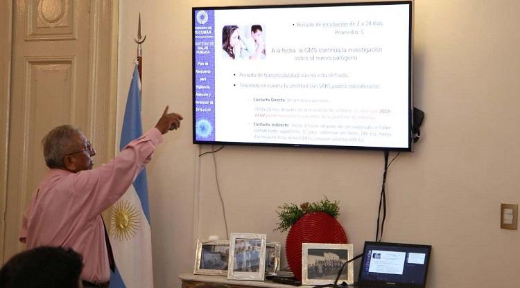 Tucumán no registra casos de dengue ni sarampión pero se mantiene alerta
