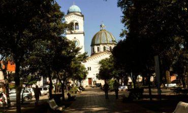 Monteros podría ser designada capital alterna