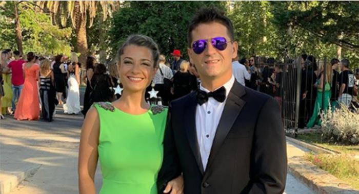 El público reconoció al Oficial Gordillo en los Premios Carlos 2020