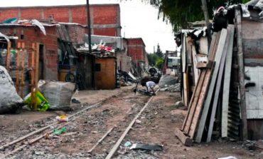 En el último año de Macri la pobreza creció seis puntos
