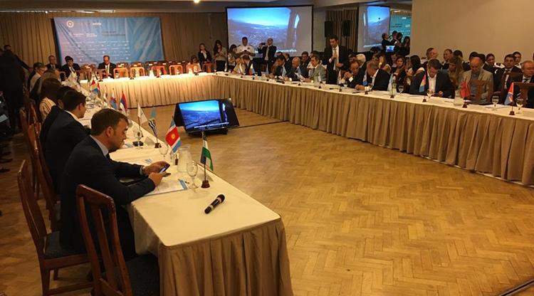 El Consejo de Seguridad Interior se reúne en Tucumán