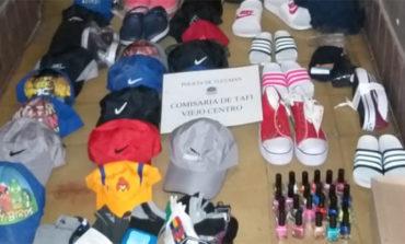 Tafí Viejo: Detenido tras cometer dos veces un robo idéntico