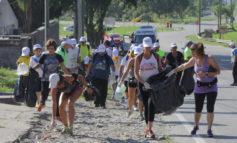 Cientos de voluntarios limpiarán el dique La Angostura y el perilago