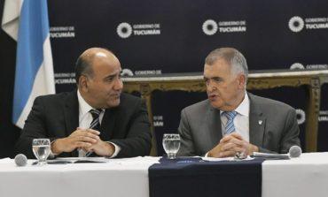 Coronavius: Se declaró la Emergencia Epidemiológica en Tucumán