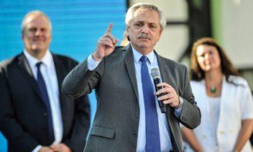 Coronavirus: el Presidente pidió tranquilidad ante el primer caso