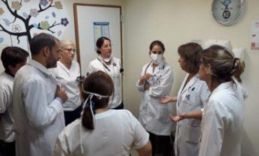 Tucumán en alerta por el Coronavirus: Más de 1800 camas y 277 respiradores