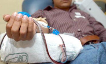 Preocupación en el Banco Central de Sangre por la baja de donantes