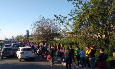 Gómez Pardo recorta el horario de atención en la sucursal de Tafí Viejo