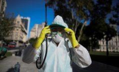 Reconocimiento: Argentina fue seleccionada por la OMS para buscar la cura del coronavirus